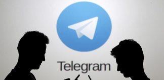 Telegram Tokens