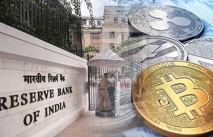 RBI to Develop Blockchain-Based Banking Platform