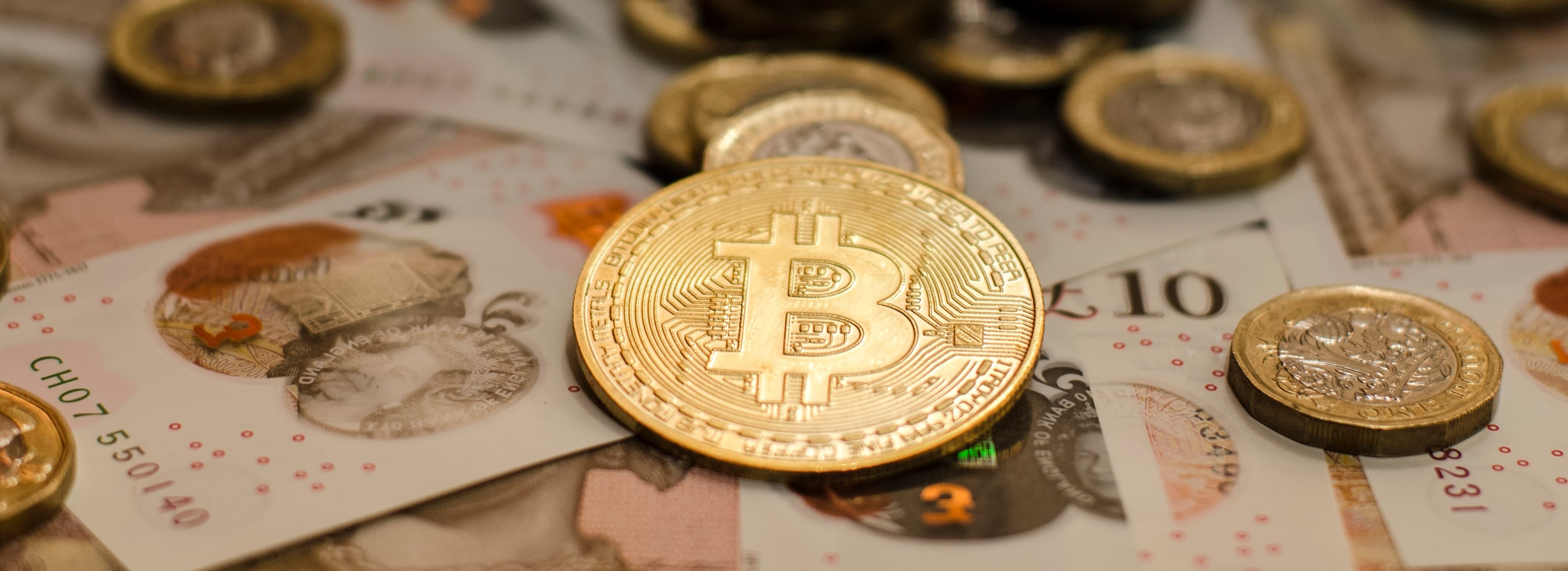 BITSTAMP ADDS GBP AS A FUNDING OPTION