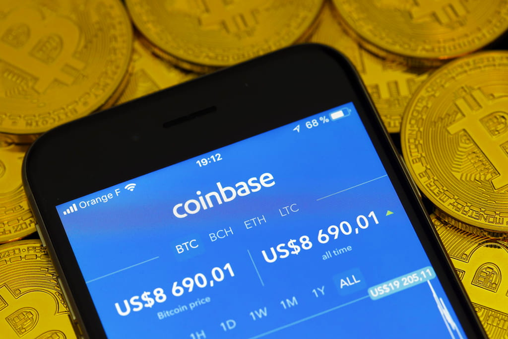 COINBASE SUED BY BCH PURCHASERS