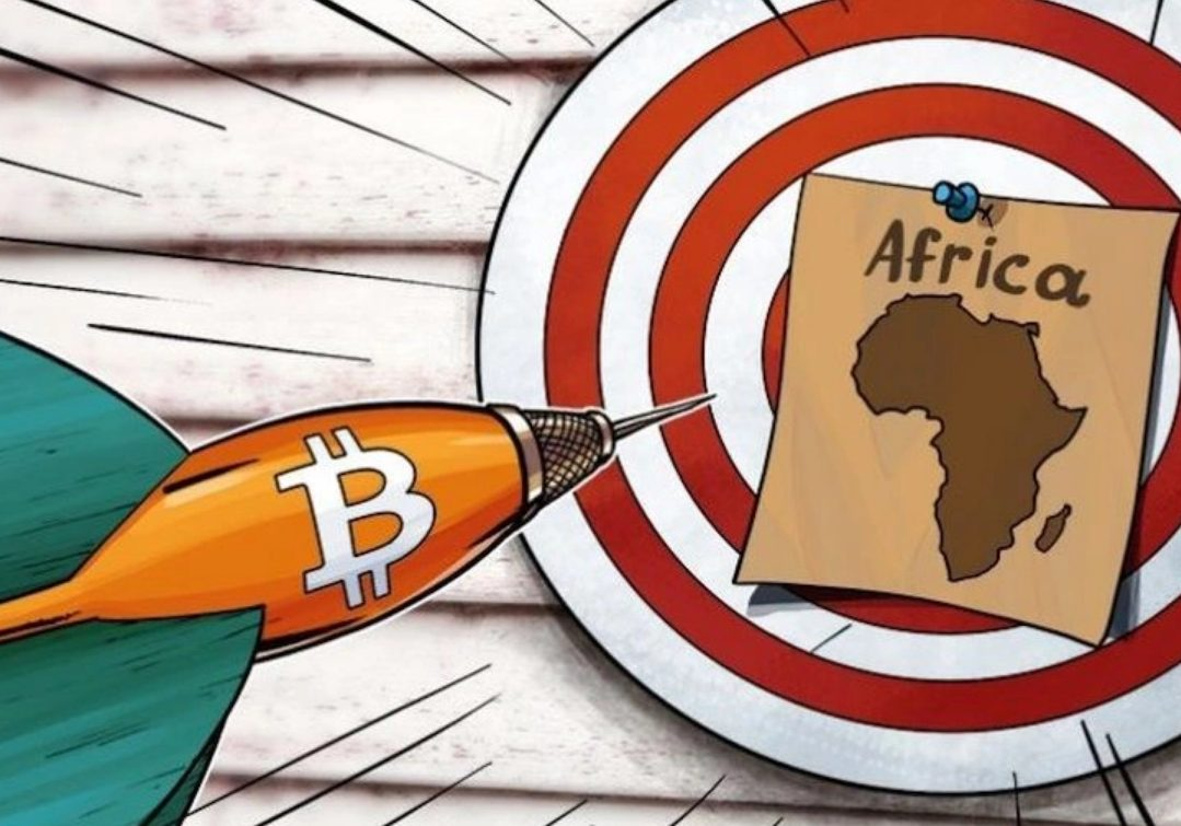 PAXFUL AND BITCOIN IN AFRICA