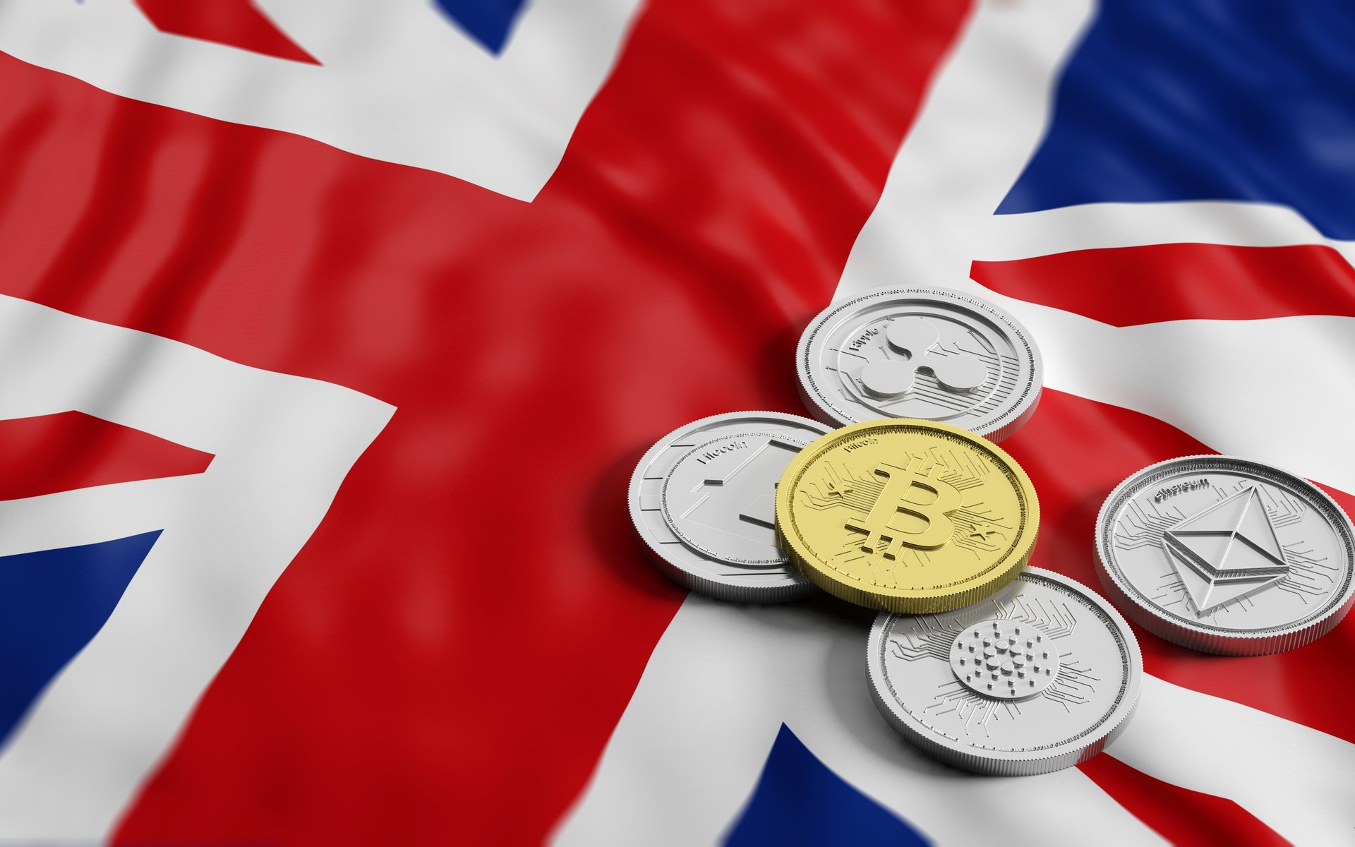 UK UPDATED CRYPTO GUIDELINES RELEASED