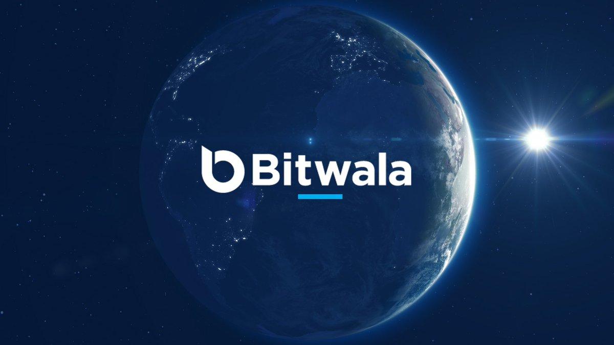 BITWALA RAISES $14M DURING CROWDFUNDING