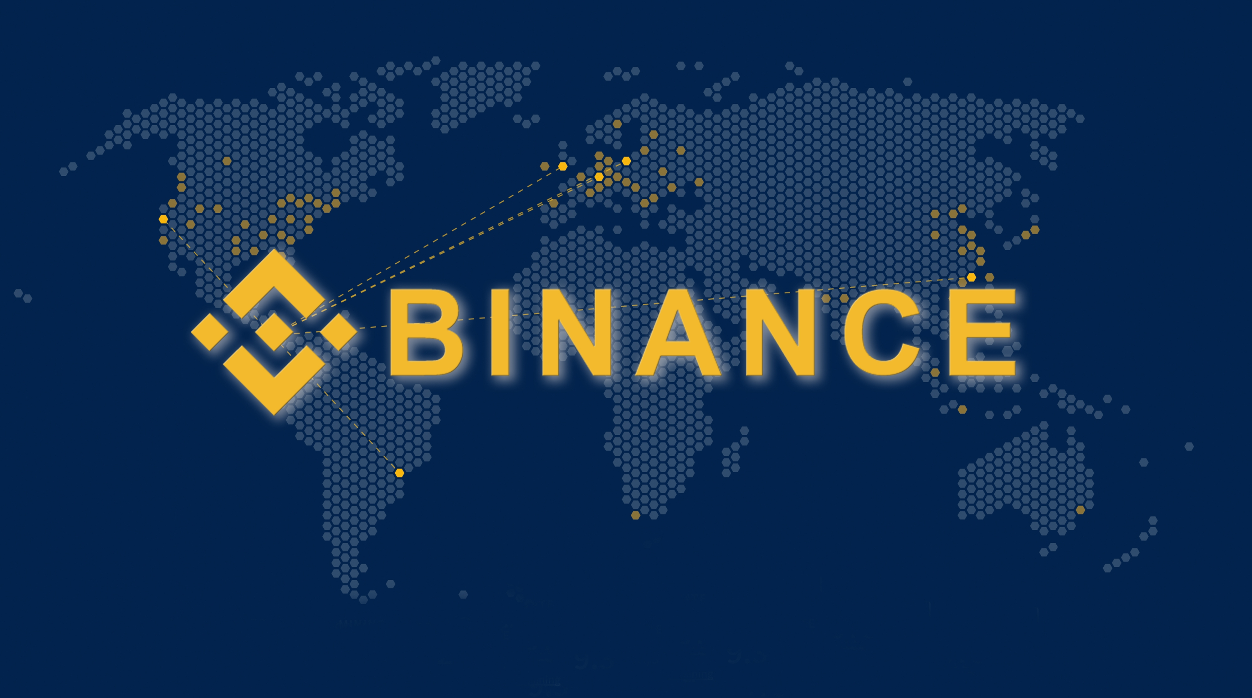 BINANCE HACKER CONTACTS COINDESK