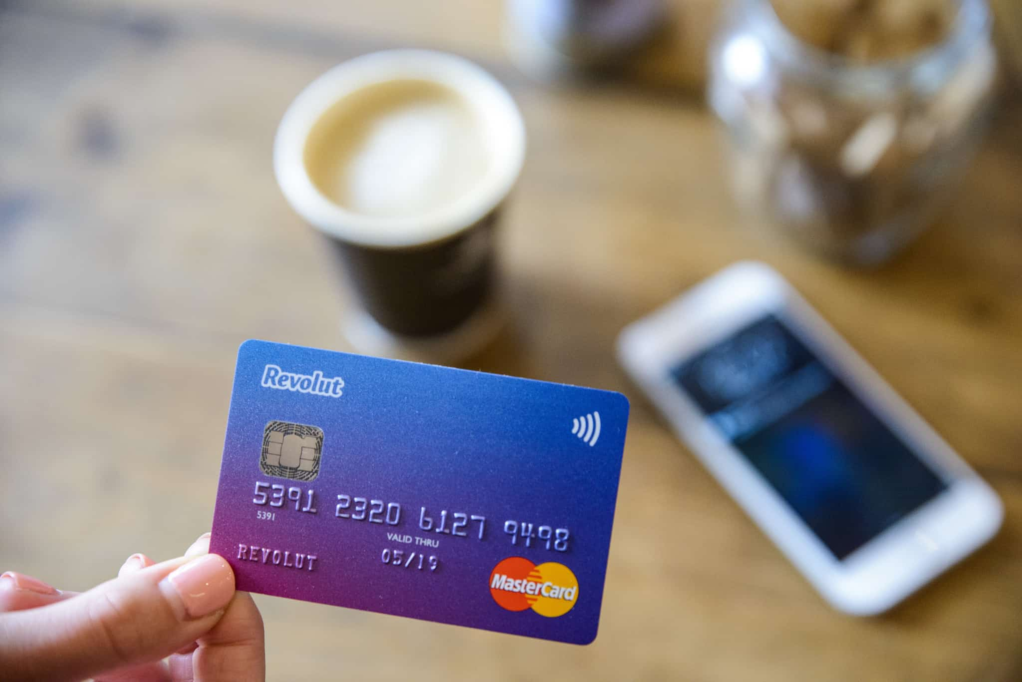 Revolut Expands Its Partnership with Mastercard