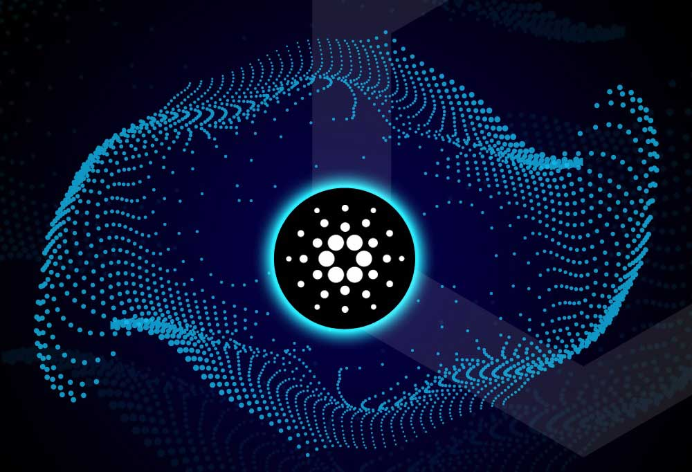 CARDANO PRICE RISE AFTER ADAPAY RELEASE