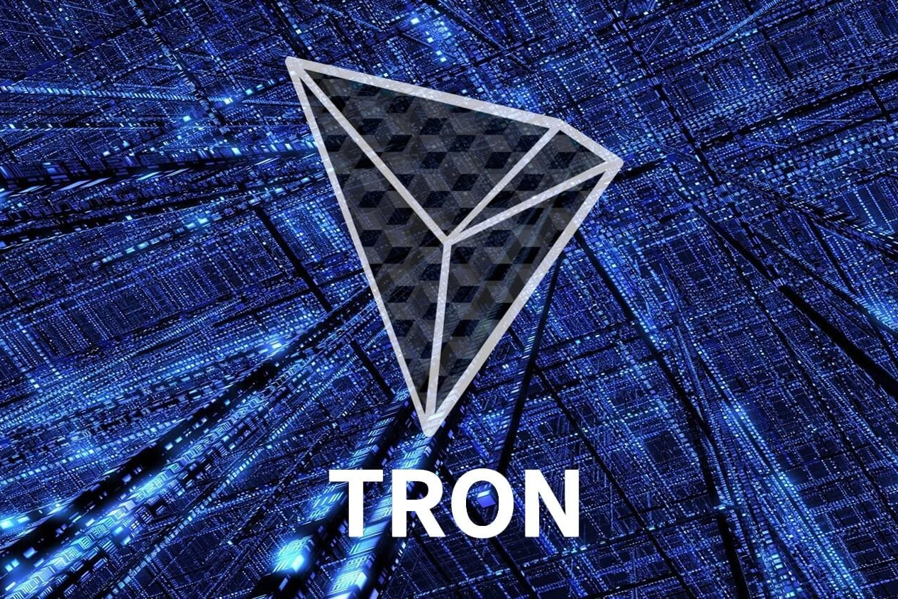 TRON EVENT WITH RIPPLE, LIBRA AND OTHERS