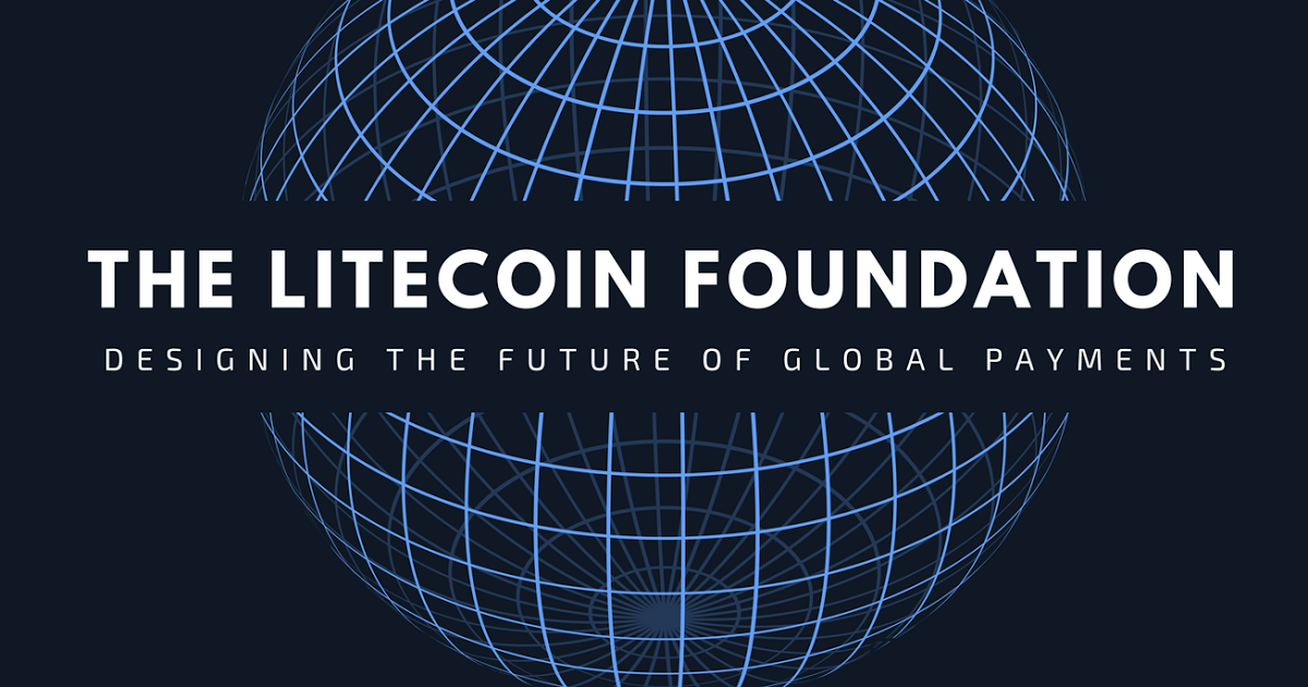 THE LITECOIN FOUNDATION INVESTS IN GRIN