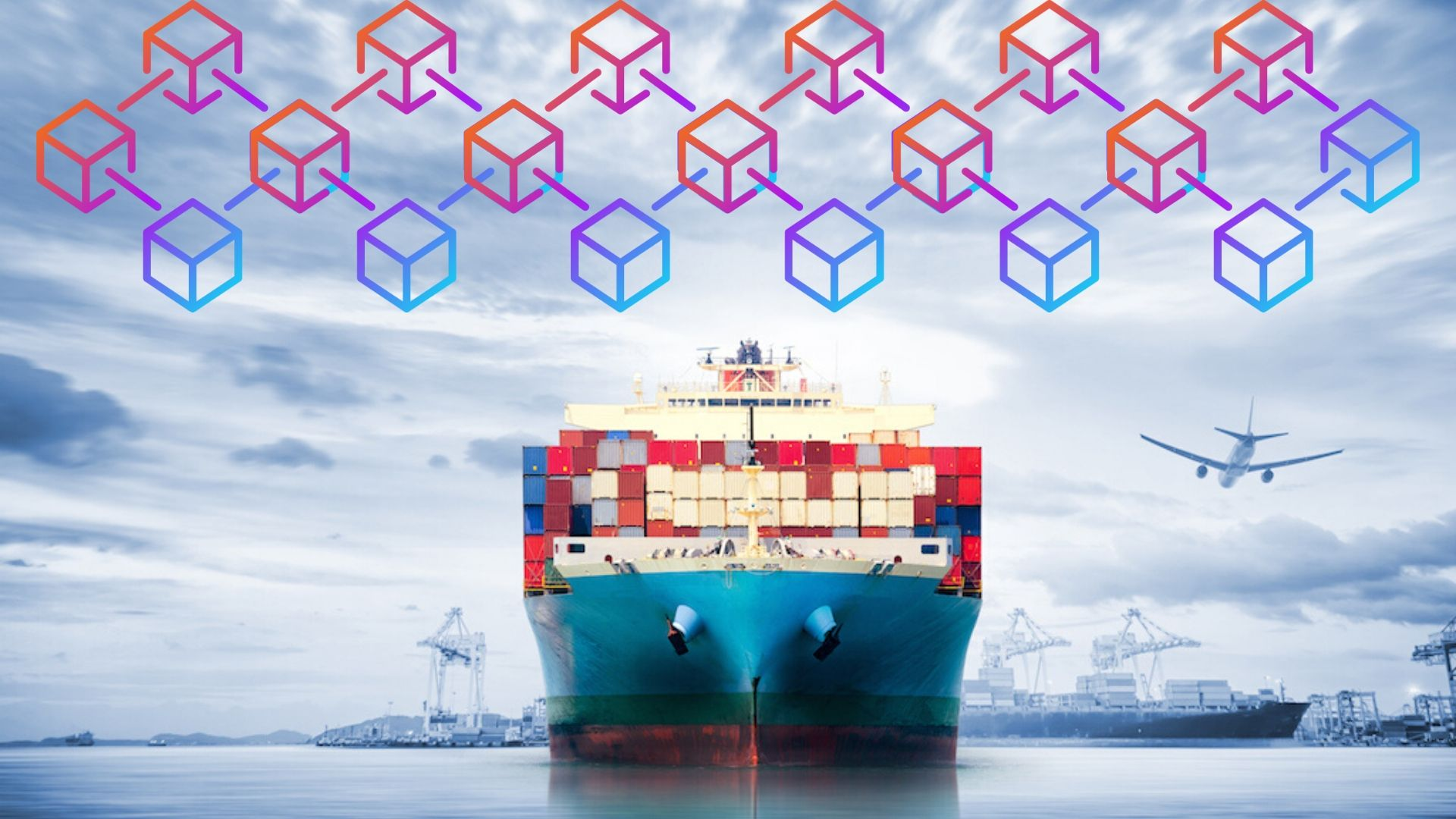 Could The Logistics Industry Start Incorporating Bitcoin Into Their Delivery Services?