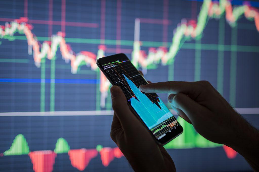 OrbitGTM trading platform