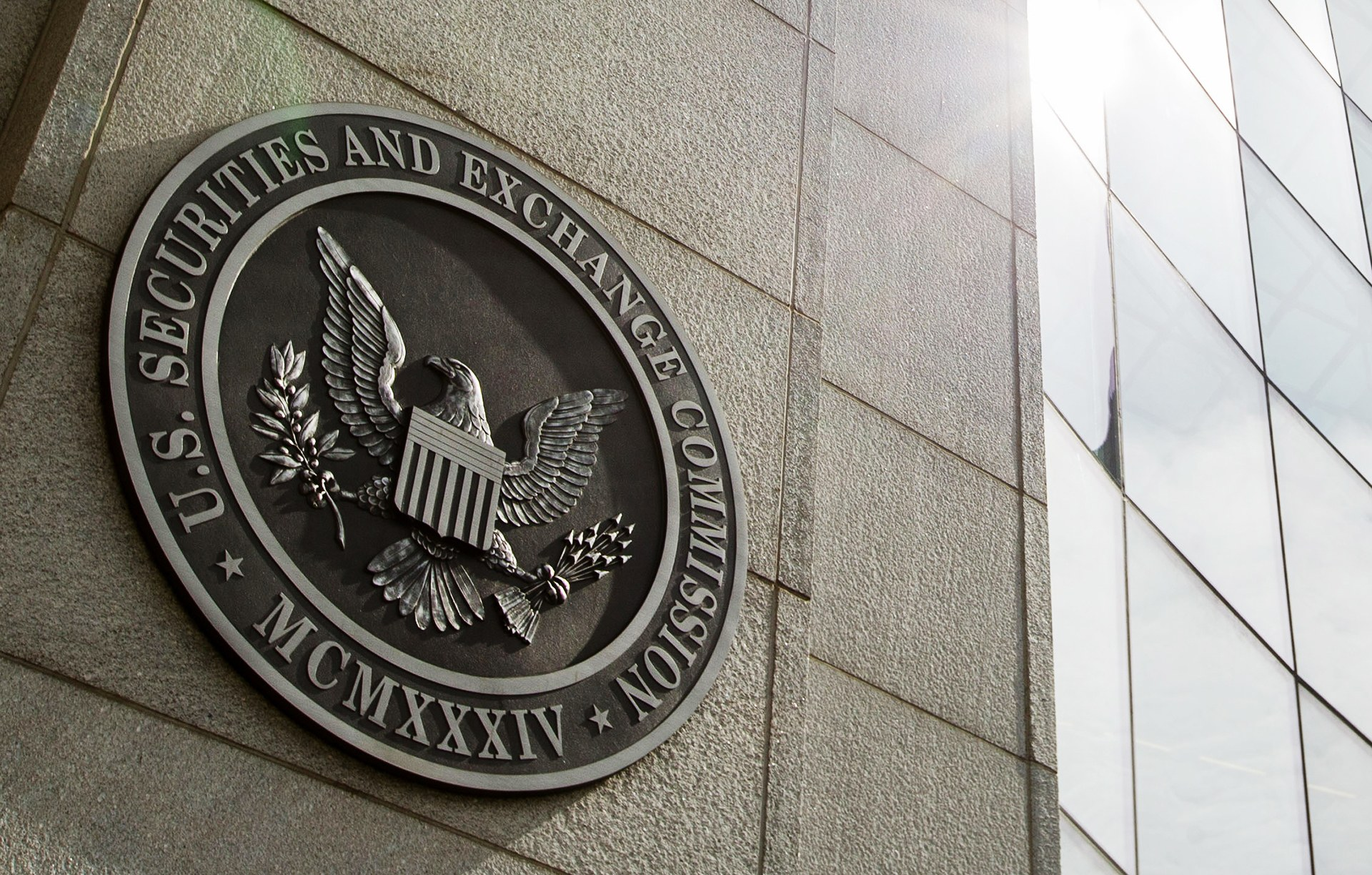 THE SEC CONSIDERS CRYPTO A 2020 PRIORITY
