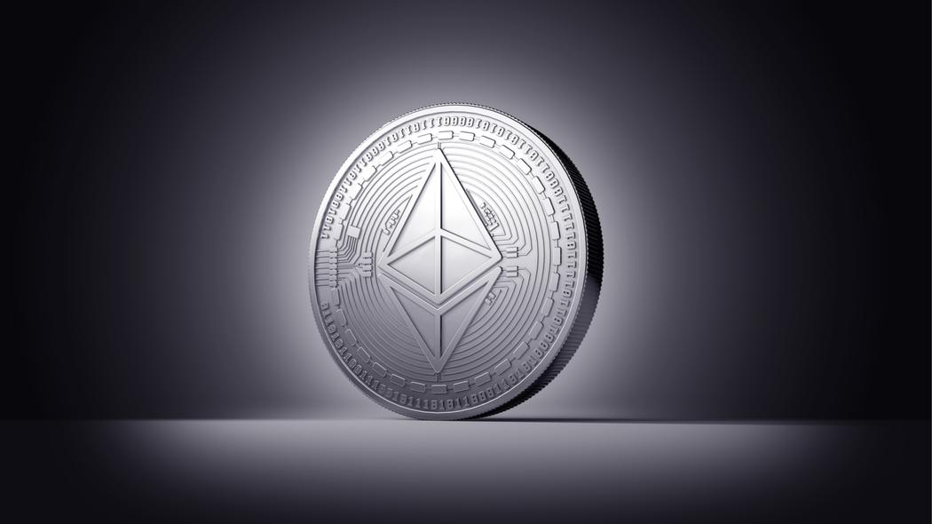 ETHER PRICE WILL RISE AGAIN