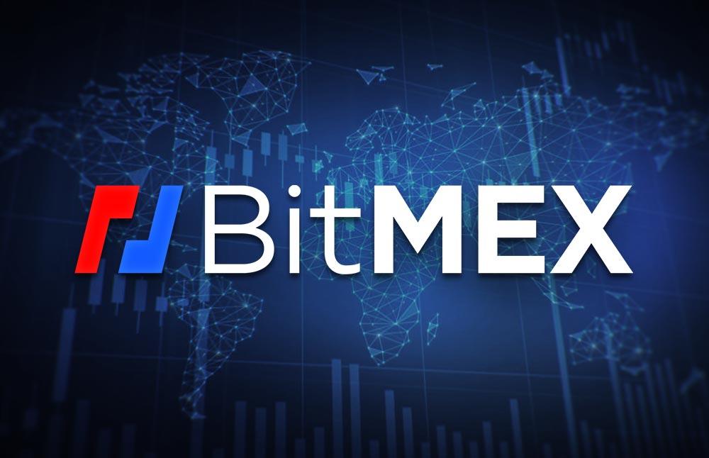 BitMEX XRP PRICE CRASH
