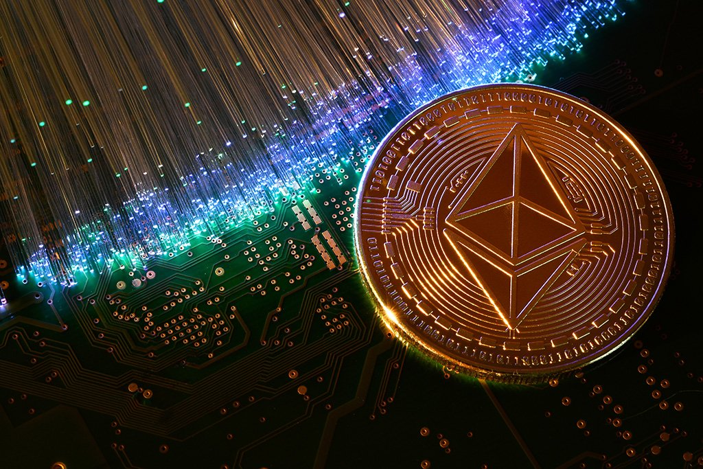 ETHER PRICE CAN RISE TO $550 SOON