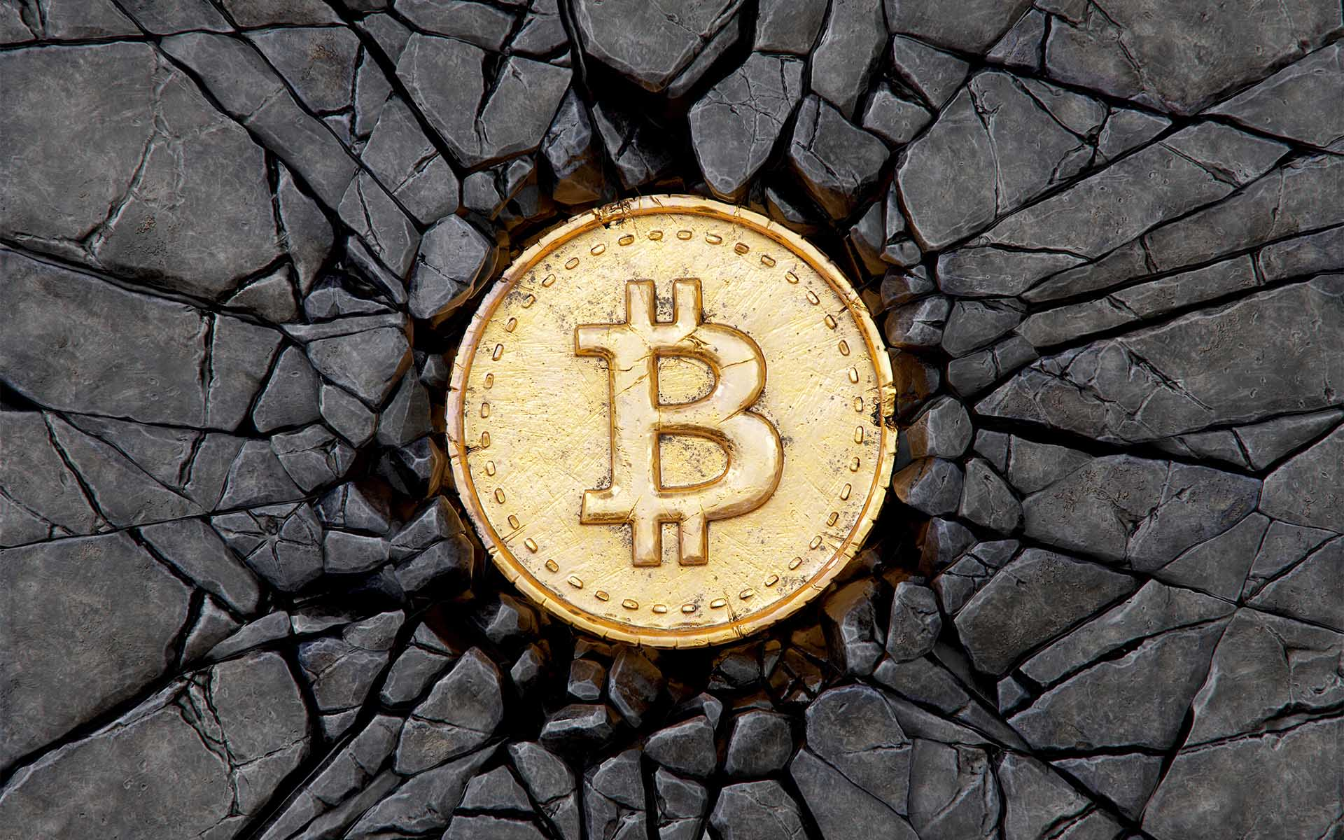 BITCOIN PRICE FALLS, BUT WILL RISE SOON
