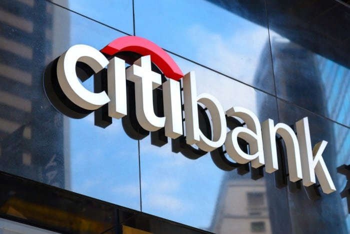 Citigroup Raises its Equity Stake in Ethereum-based Trade Financing Startup Komgo