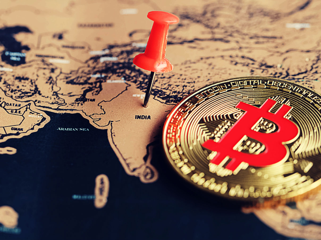 Indian Billionaire Advocates For Crypto Traders In India
