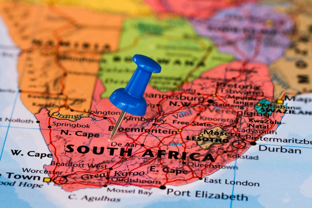 South African Government LaunchesSANBA, the South African National Blockchain Alliance