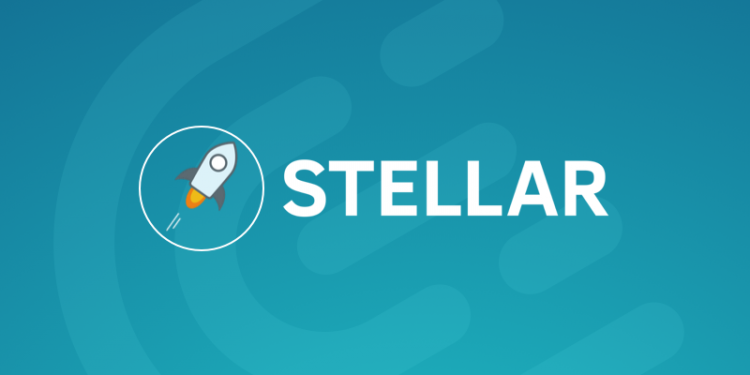 stellar cryptocurrency live price