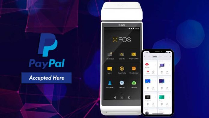 Pundi X Gets PayPal into Blockchain