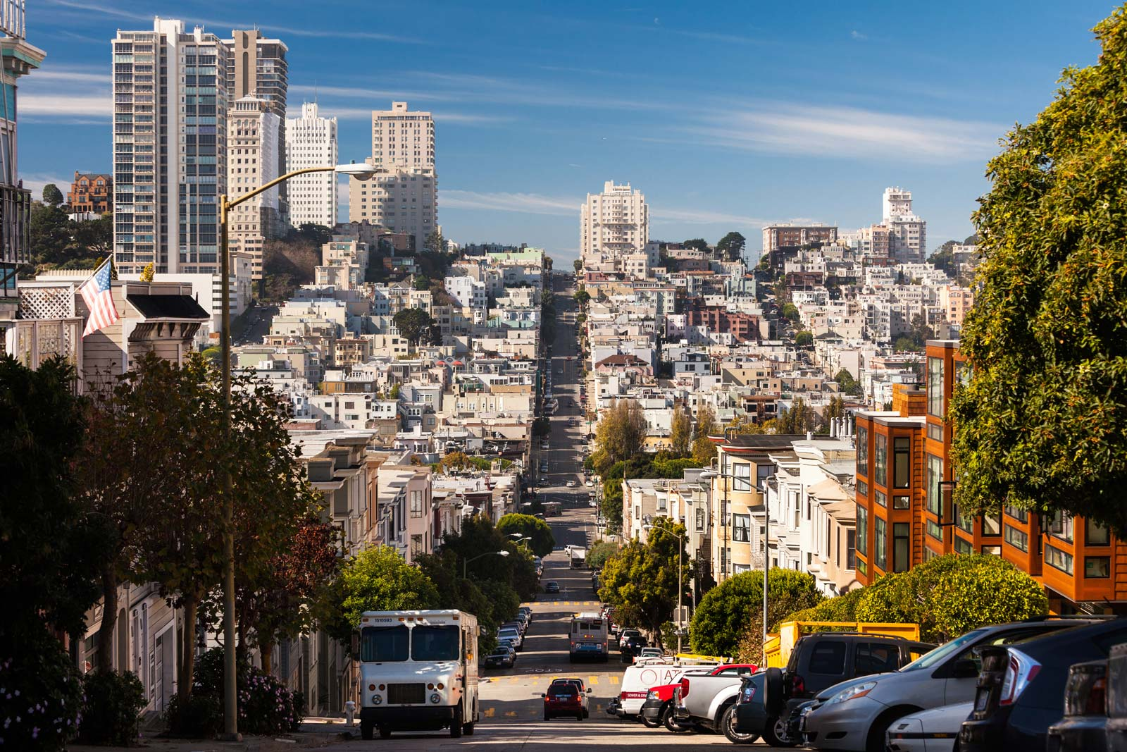 Ripple Co-Founder Paid $4M to Install 1,000 Cameras Around San Francisco