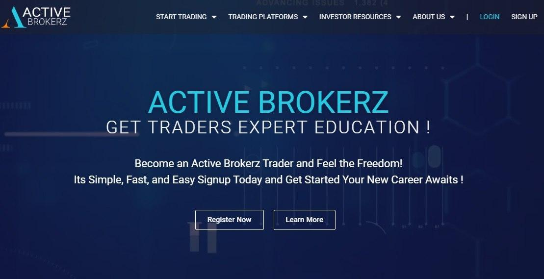 Active Brokerz Review: Trading Power for All Traders