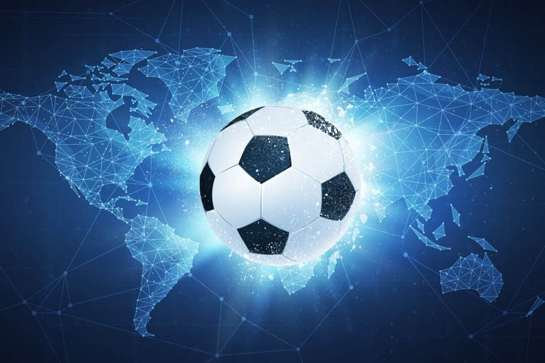 Blockchain Technology & Football: Where Everything Started & Where It Goes