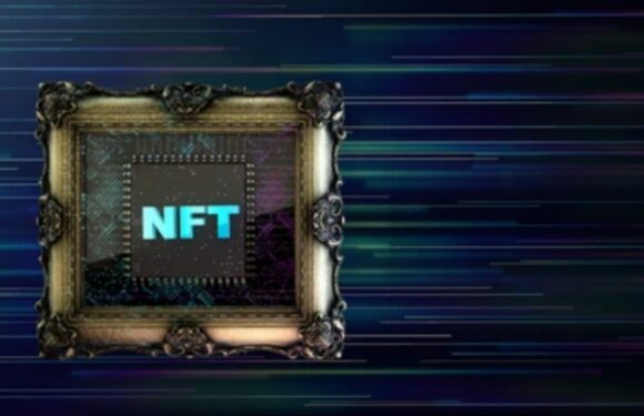 Kevin Abosch Takes the Non-Fungible Tokens (NFTs) to the Stars