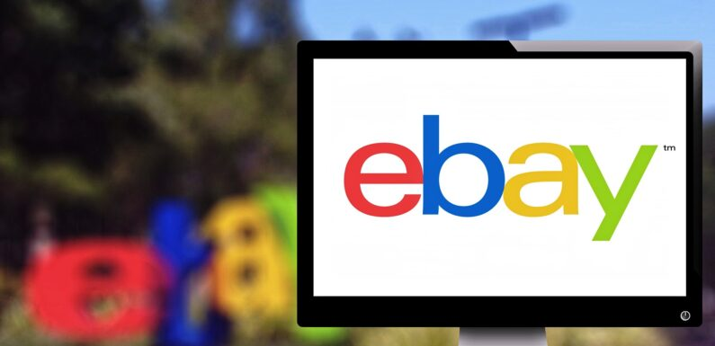 Major E-Commerce Store eBay Is Planning On Adding NFTs And Cryptocurrency Payments