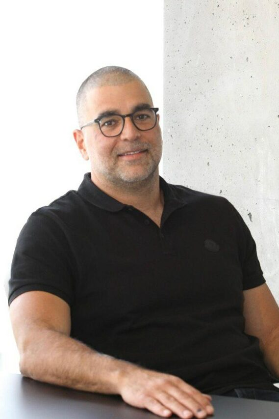 Airsoft Technology CEO (Shay Benhamou)