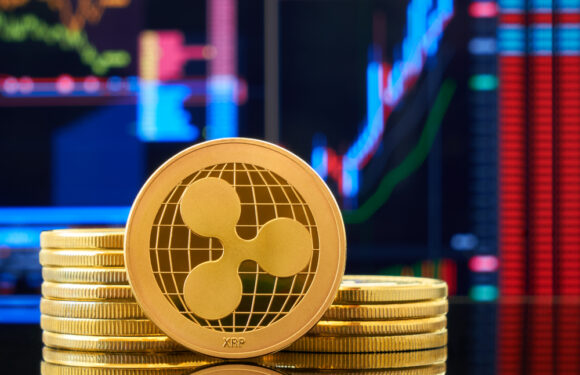 Ripple Set to rising Again – Can It Break Past $1?
