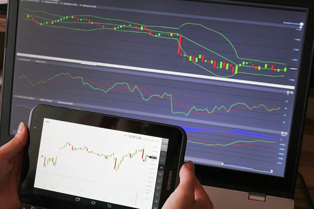Tredero trading platform