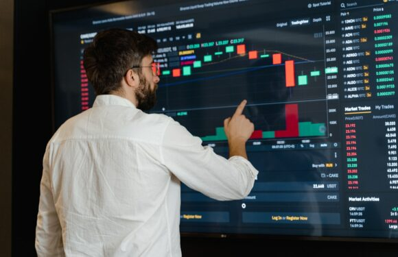 Top Cryptocurrency Exchanges Based on Overall Stats