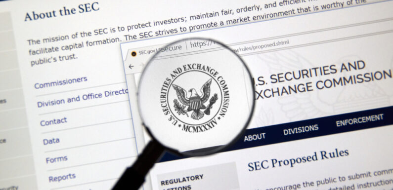 US SEC Taps Blockchain Analytics Firm AnChain.AI For Monitoring DeFi Industry