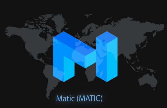 Is MATIC Preparing for Another 12% Upswing?